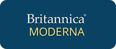 Britannica Moderna Icon