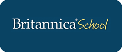 Britannica School Icon