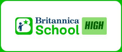 Britannica School High Icon