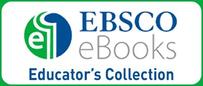 EBSCO eBooks-Educator Collection Icon