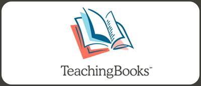 TeachingBooks.net Icon