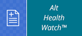 Alt Health Watch Icon