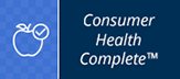 Consumer Health Complete Icon