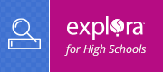 Explora-High School Icon
