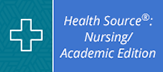 Health Source Nursing Academic Edition Icon