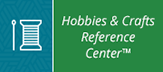 Hobbies and Crafts Reference Center Icon