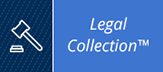 Legal Collection Icon