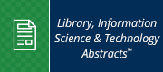 Library Information Science & Technology Abstracts Icon