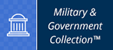 Military & Government Collection Icon