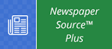 Newspaper Source Plus Icon