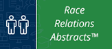 Race Relations Abstracts Icon