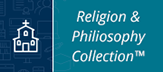 Religion and Philosophy Collection Icon