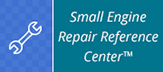 Small Engine Repair ReferenceCenter Icon