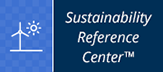 Sustainability Reference Center Icon