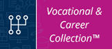Vocational and Career Collection Icon