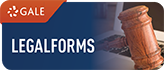 Legal Forms Icon