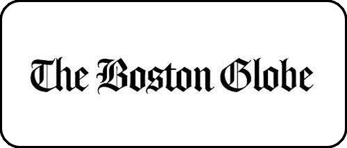 Boston Globe 1980-present