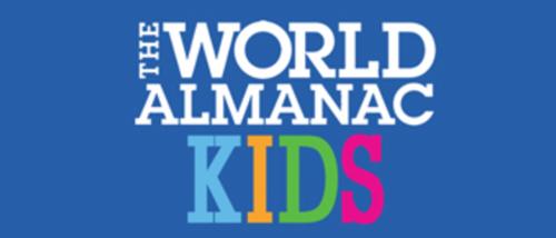 World Almanac for Kids Intermediate