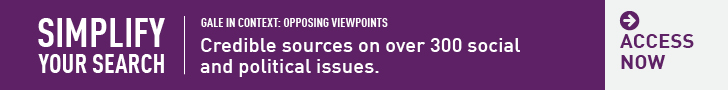 Banner Opposing Viewpoints in Context