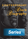 Contemporary Black Biography, ed. , v. 127