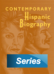 Contemporary Hispanic Biography, ed. , v. 1