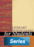 Literary Newsmakers for Students, v. 1