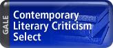 Contemporary Literary Criticism - Select