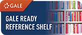 Gale Ready Reference Shelf icon