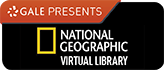 National Geographic Virtual Library Icon