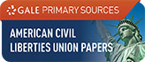 The Making of Modern Law: American Civil Liberties Union Papers Web Icon