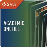 Academic OneFile (Gale) Web Icon