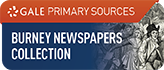 Burney Newspapers Collection Web Icon