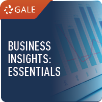 Business Insights: Essentials Web Icon