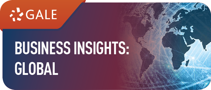 Business Insights: Global Logo