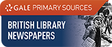 British Library Newspapers Web Icon