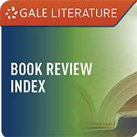 Book Review Index (Gale Literature) Web Icon