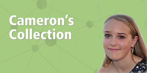 Cameron's Collection Logo