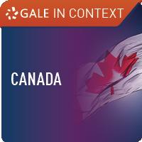 Canada (Gale In Context) Web Icon