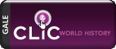 Clic_worldhistory Web Icon