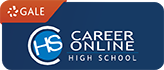 Career Online High School Web Icon