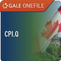 CPI.Q (Gale OneFile) Web Icon