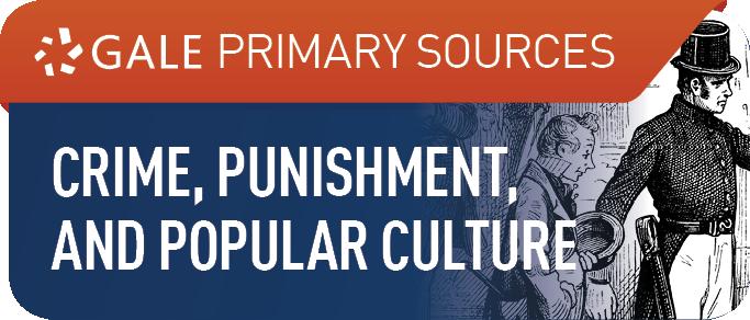Crime, Punishment, and Popular Culture 1790-1920