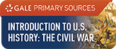 Sources in U.S. History Online: The Civil War Logo