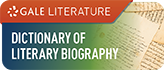 Gale Literature: Dictionary of Literary Biography Web Icon