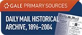 Daily Mail Historical Archive: 1896–2004 Web Icon