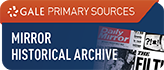 Mirror Historical Archive, 1903-2000 Web Icon
