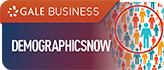 DemographicsNow (Gale Business) Web Icon