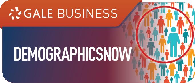 DemographicsNow Logo