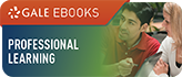 Gale eBooks: Professional Learning Web Icon