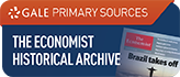 The Economist Historical Archive (Primary Sources) Web Icon
